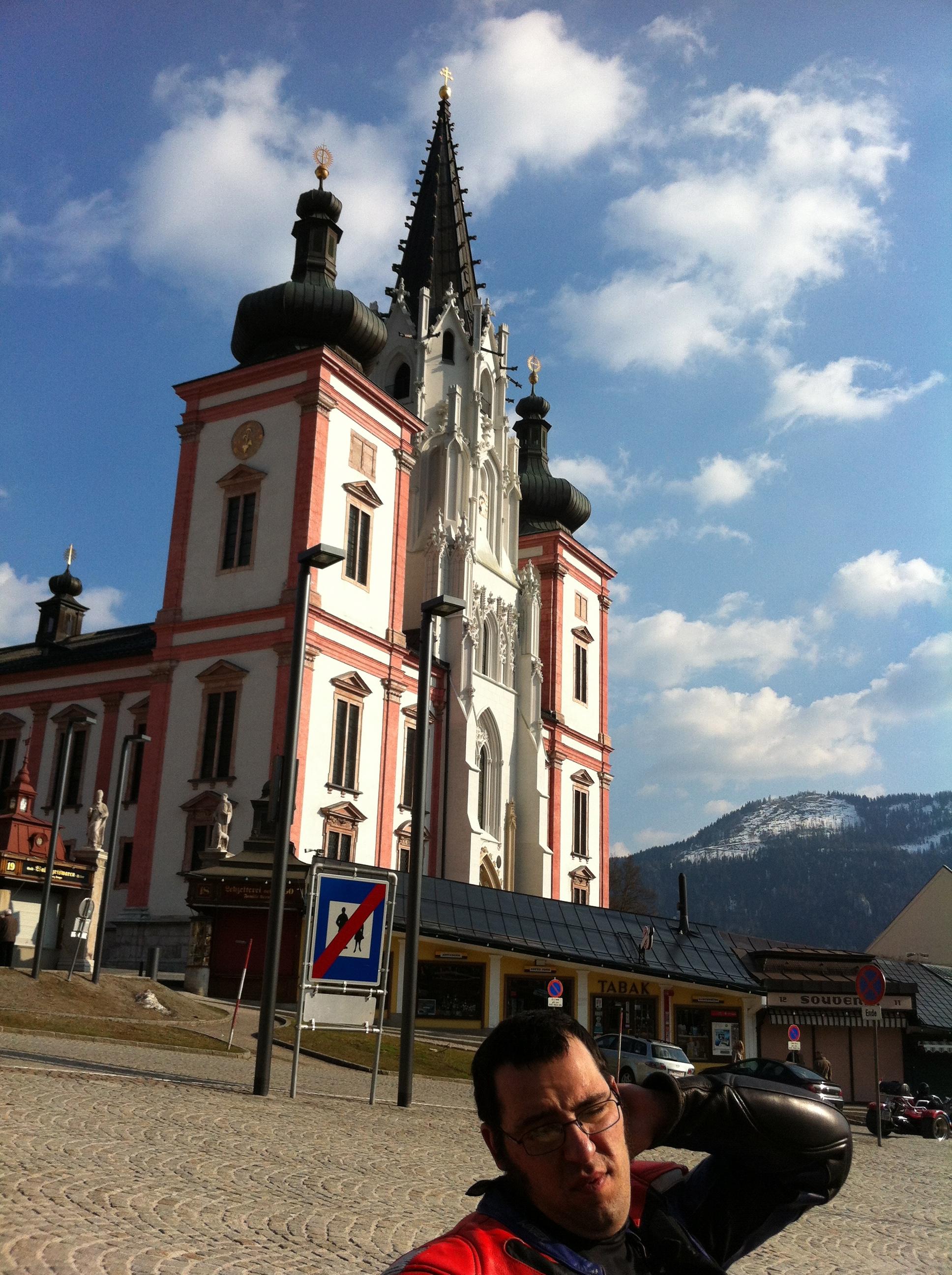 Mariazeller Basilika